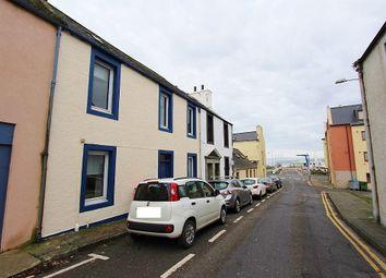 Thumbnail 3 bed terraced house for sale in 8 King Street, Stranraer