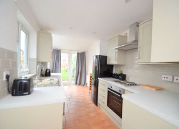 Thumbnail 2 bed terraced house to rent in Hawthorn Road, Kettering