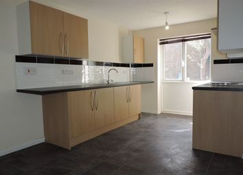 Thumbnail 3 bedroom terraced house to rent in Brynmore, Bretton, Peterborough