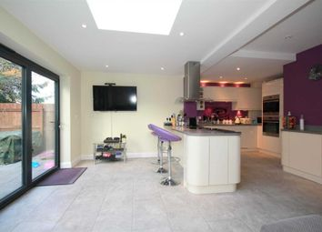 Thumbnail 4 bed semi-detached house for sale in Stratford Way, Hemel Hempstead
