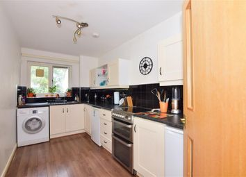 Thumbnail 1 bed flat for sale in Peel Close, London