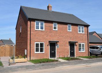Thumbnail 2 bed semi-detached house for sale in Pound Lane, Clifton-On-Teme, Worcester