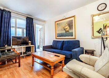 Thumbnail 2 bed flat for sale in Castlemaine, Battersea