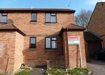 Thumbnail 1 bed end terrace house to rent in Cairnside, High Wycombe