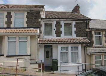 Thumbnail 4 bed property to rent in St Michaels Avenue, Treforest, Pontypridd