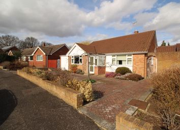 Thumbnail 4 bed bungalow for sale in Denbeigh Drive, Tonbridge