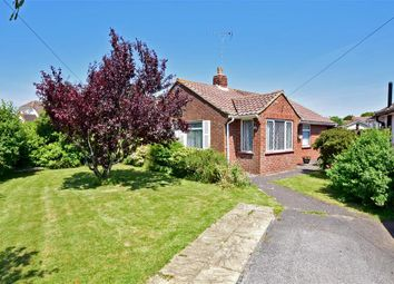 Thumbnail 2 bed bungalow for sale in Chaucer Avenue, Rustington, West Sussex