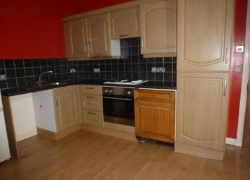 Thumbnail 1 bed flat to rent in Holmhead, Kilbirnie