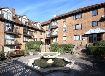 Thumbnail 3 bedroom flat to rent in French Apartments, Lansdowne Road, Purley