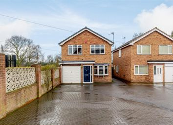 3 bed detached house for sale in Tamworth Road, Two Gates, Tamworth B77