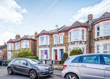 Thumbnail 2 bed flat for sale in Whitbread Road, Brockley