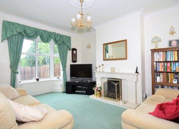 Thumbnail 3 bed detached bungalow for sale in Chatsworth Road, Chesterfield, Derbyshire