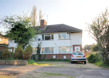 2 bed maisonette for sale in Windermere Road, Reading, Berkshire RG2