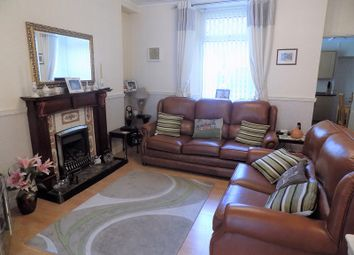 Thumbnail 3 bed terraced house for sale in Ynyswen Road, Treorchy, Rhondda Cynon Taff.