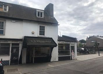 Thumbnail Retail premises for sale in Tanners Hill, London