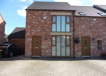 Thumbnail 3 bed semi-detached house for sale in Longlands Lane, Findern, Derby