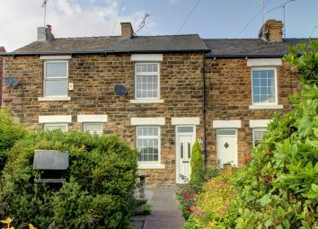 Thumbnail 3 bed terraced house for sale in Drakehouse Lane, Beighton, Sheffield
