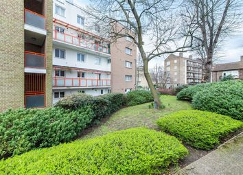 Thumbnail 4 bed flat for sale in Kilburn Priory, London, London