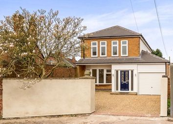 Thumbnail 3 bed detached house for sale in Eastwood Road, Kimberley, Nottingham