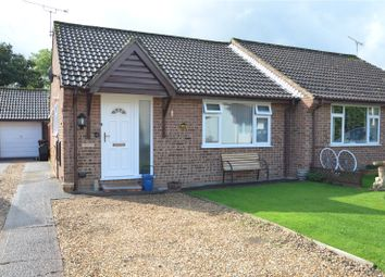 Thumbnail 2 bed bungalow for sale in Lime Crescent, Willand, Cullompton, Devon