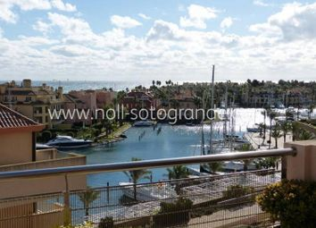 Thumbnail Property for sale in Sotogrande Marina, Cadiz, Andalucia, Spain