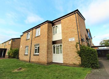 Thumbnail 1 bedroom flat for sale in Whitworth Court, Kempston