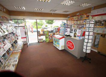 Thumbnail Retail premises for sale in Preston Down Road, Paignton