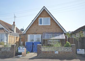 Thumbnail 3 bed detached bungalow for sale in St. Christophers Way, Jaywick, Clacton-On-Sea