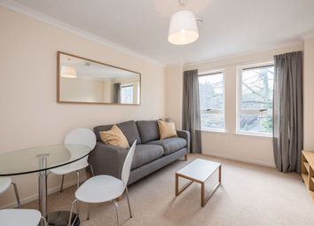Thumbnail 1 bed flat to rent in Parkside Terrace, Newington