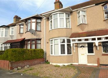 Thumbnail 3 bed terraced house to rent in Cypress Grove, Hainault, Ilford