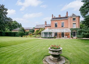 Thumbnail 8 bed detached house for sale in Old Melton Road, Normanton-On-The-Wolds, Keyworth, Nottingham