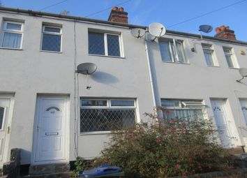 Thumbnail 2 bedroom property to rent in Kimberley Road, Smethwick