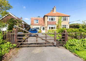 Thumbnail 4 bed semi-detached house for sale in The Street, Kingston, Canterbury