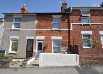 Thumbnail Terraced house for sale in Deacon Street, Swindon
