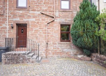Thumbnail 1 bed flat for sale in Castle Street, Mauchline