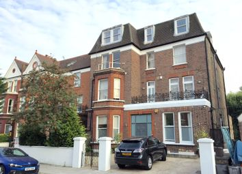 Thumbnail 2 bed flat to rent in Canfield Gardens, West Hampstead