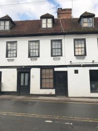 Thumbnail 1 bed terraced house for sale in 1 Swan Place, High Street, Yalding, Maidstone, Kent