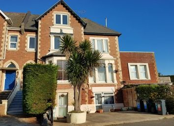 Thumbnail 1 bedroom flat to rent in 2 Youngs Park Road, Paignton