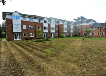 Thumbnail 2 bedroom flat for sale in Cedar Court, Crockford Park Road, Addlestone