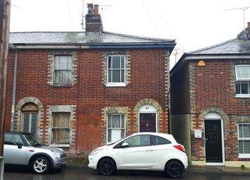Thumbnail 3 bed end terrace house for sale in Mount Pleasant, Maldon