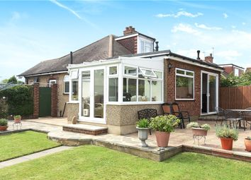 Thumbnail 3 bed semi-detached bungalow for sale in Harewood Close, Northolt, Middlesex