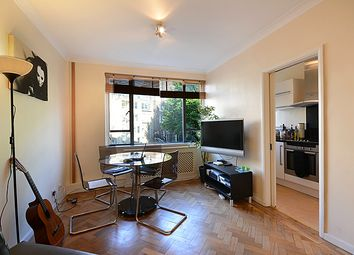 Thumbnail 1 bedroom flat to rent in 22 Park Crescent, London