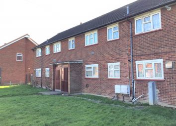 Thumbnail 2 bed flat for sale in Brabazon Road, Hounslow