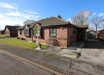Thumbnail 2 bed semi-detached bungalow for sale in Crownlee, Penwortham, Preston