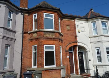 Thumbnail 3 bed terraced house for sale in Grange Road, Tongham, Farnham
