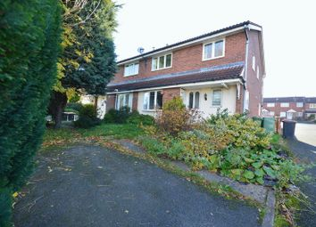 Thumbnail 2 bed semi-detached house to rent in Charlecote Park, Telford