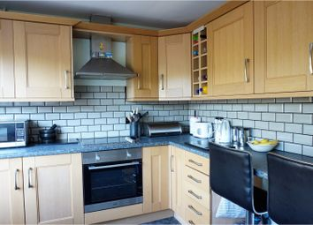 Thumbnail 2 bed terraced house for sale in Netherwindings, York