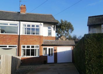 Thumbnail 2 bed semi-detached house for sale in Fabulous Extended House Garthfield Corner, Westerhope, Newcastle Upon Tyne