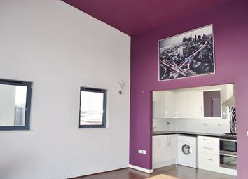 Thumbnail 1 bed flat for sale in St Margarets Court, Swansea Marina