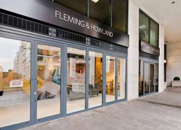 Thumbnail Retail premises to let in The Boulevard 4, London